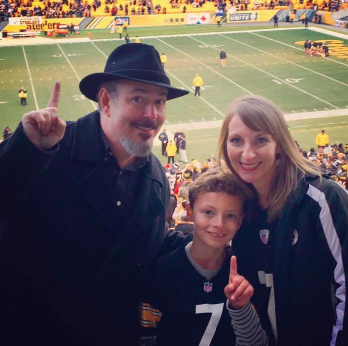 Steelers photo