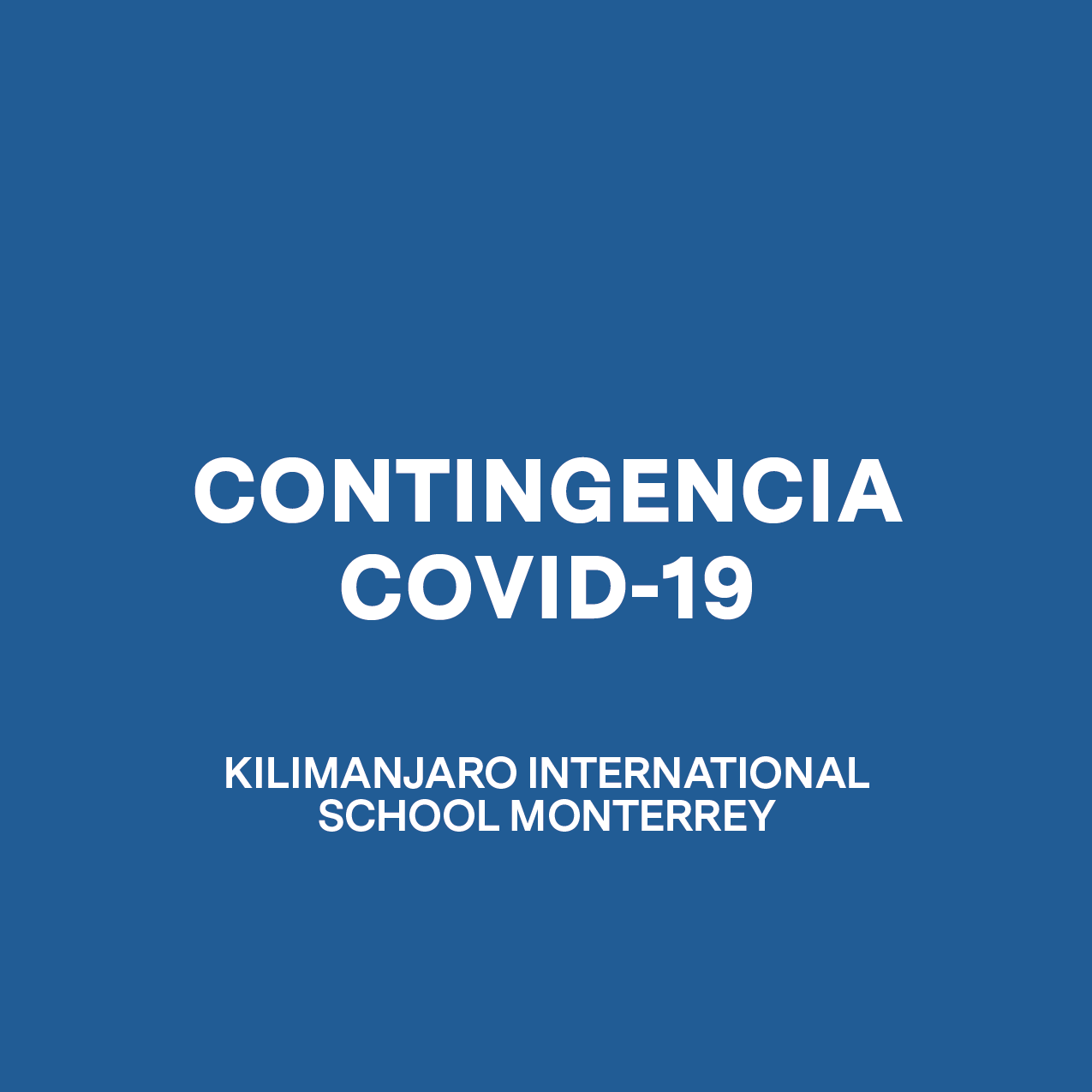 Contingencia COVID-19's Profile Photo