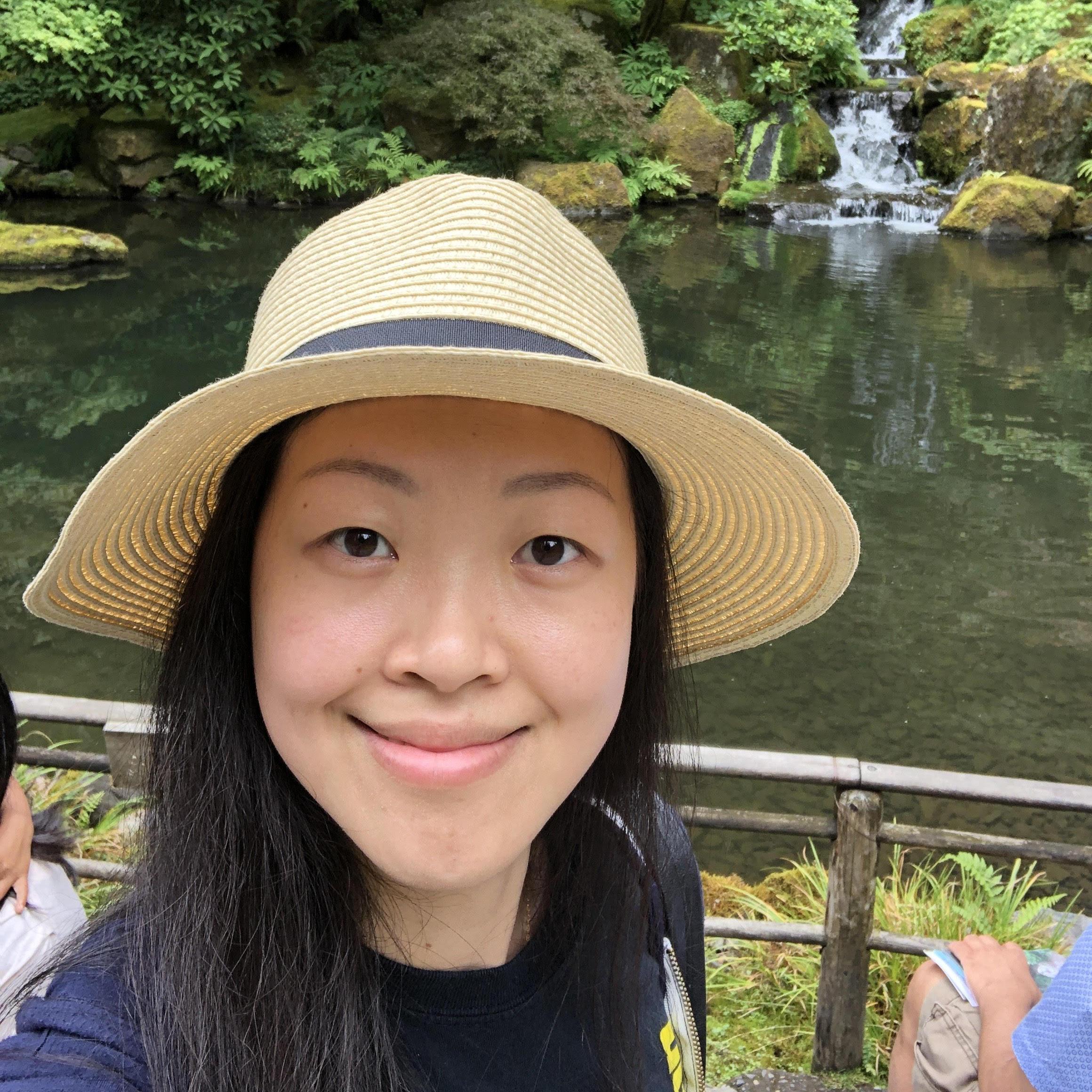 Victoria Zhu's Profile Photo
