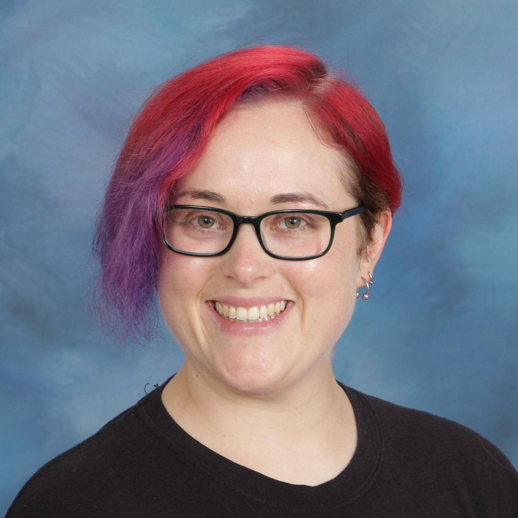 Heidi McIver's Profile Photo