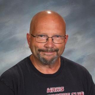 Greg Holbrook's Profile Photo