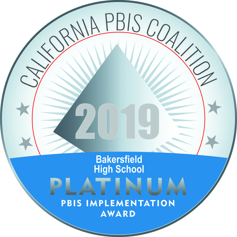 Drillers Earn Platinum PBIS Recognition Thumbnail Image