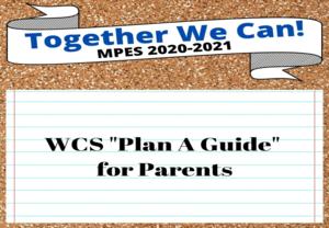 Plan A Guide
