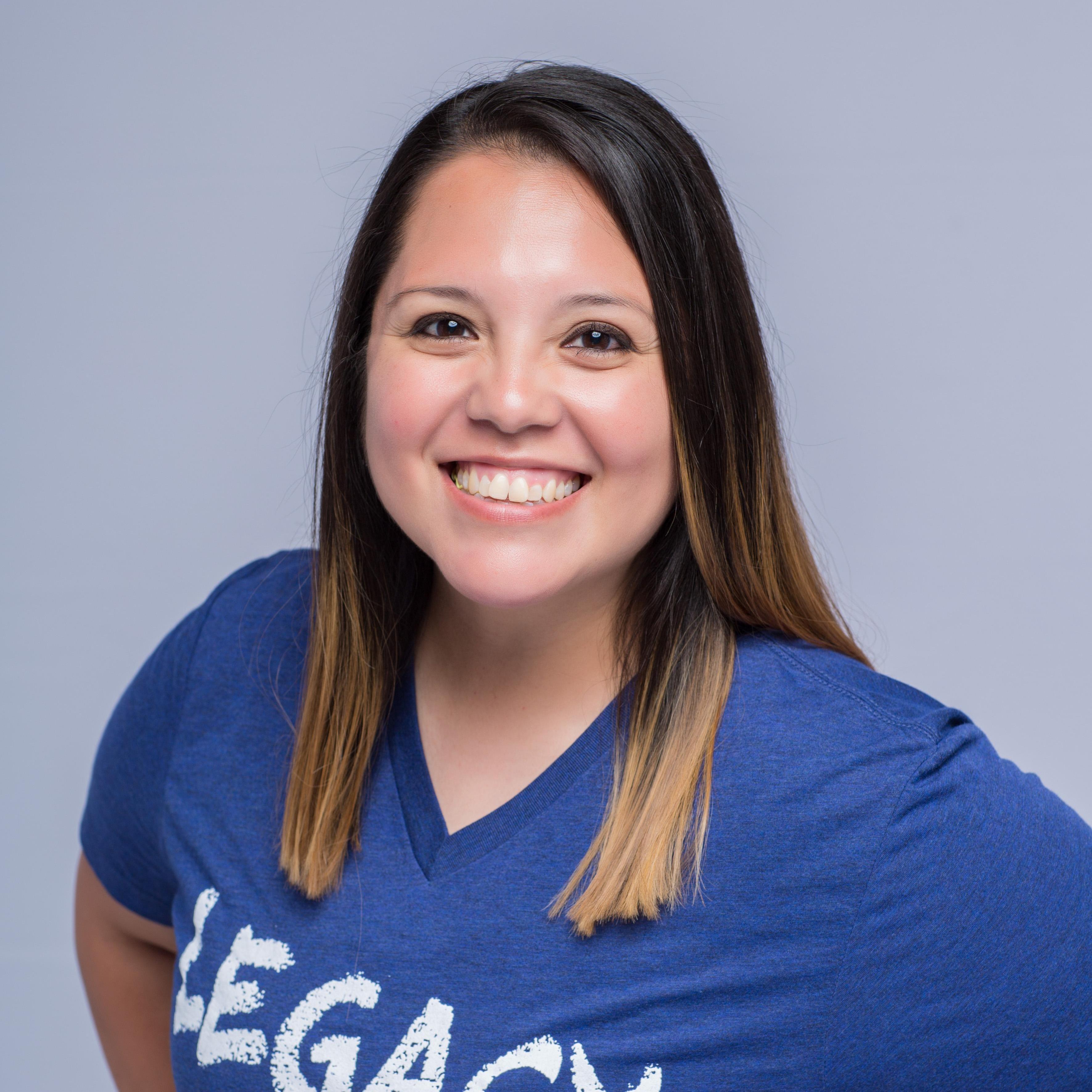 Dorianne Fant's Profile Photo
