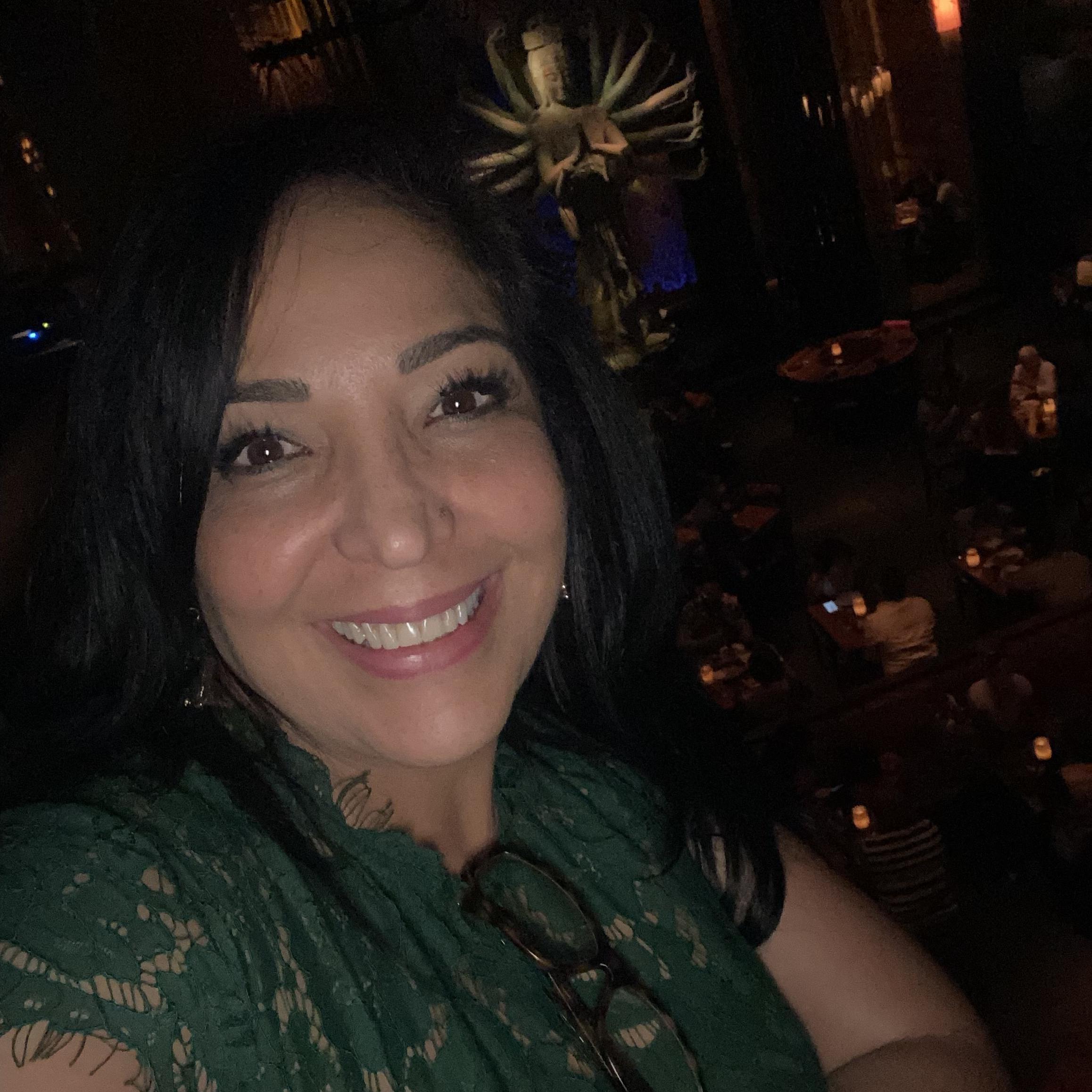 Sandra Jaramillo's Profile Photo