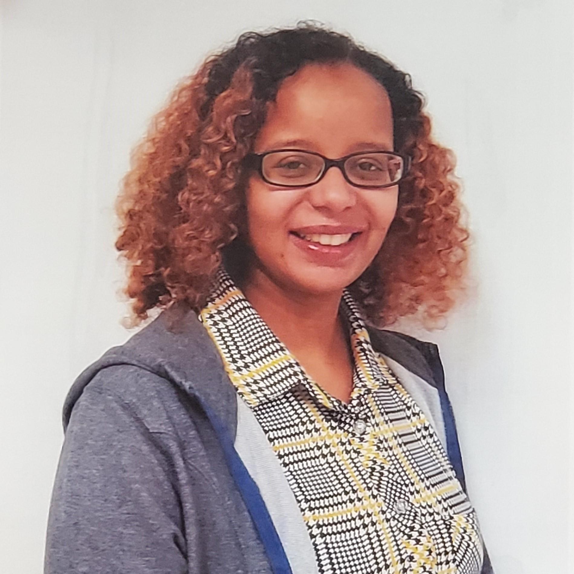 Aja Burton's Profile Photo