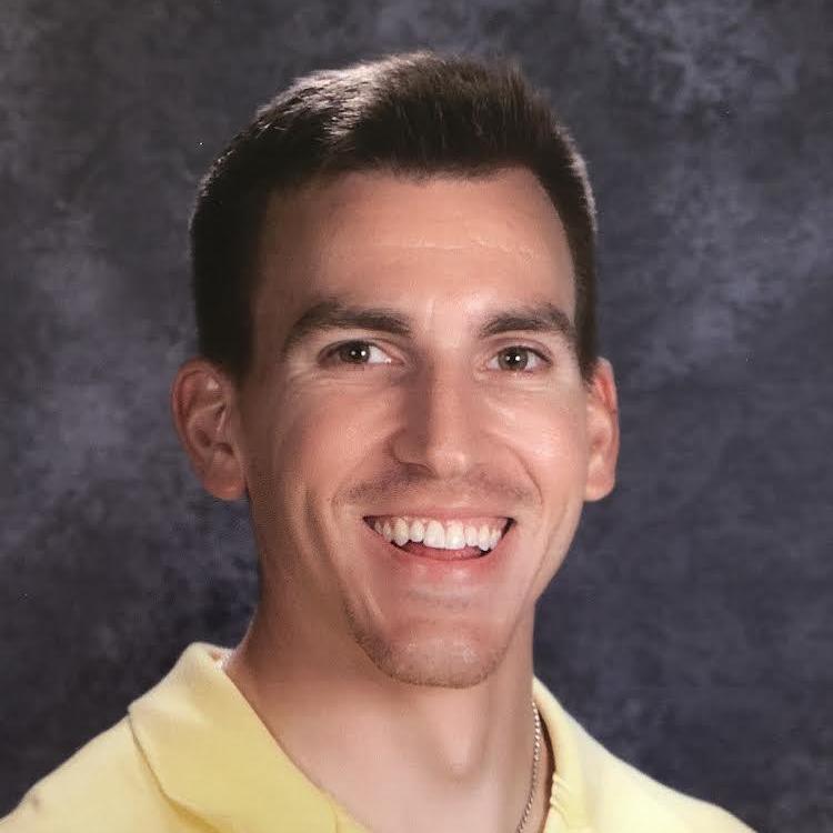 Alec Johnson's Profile Photo