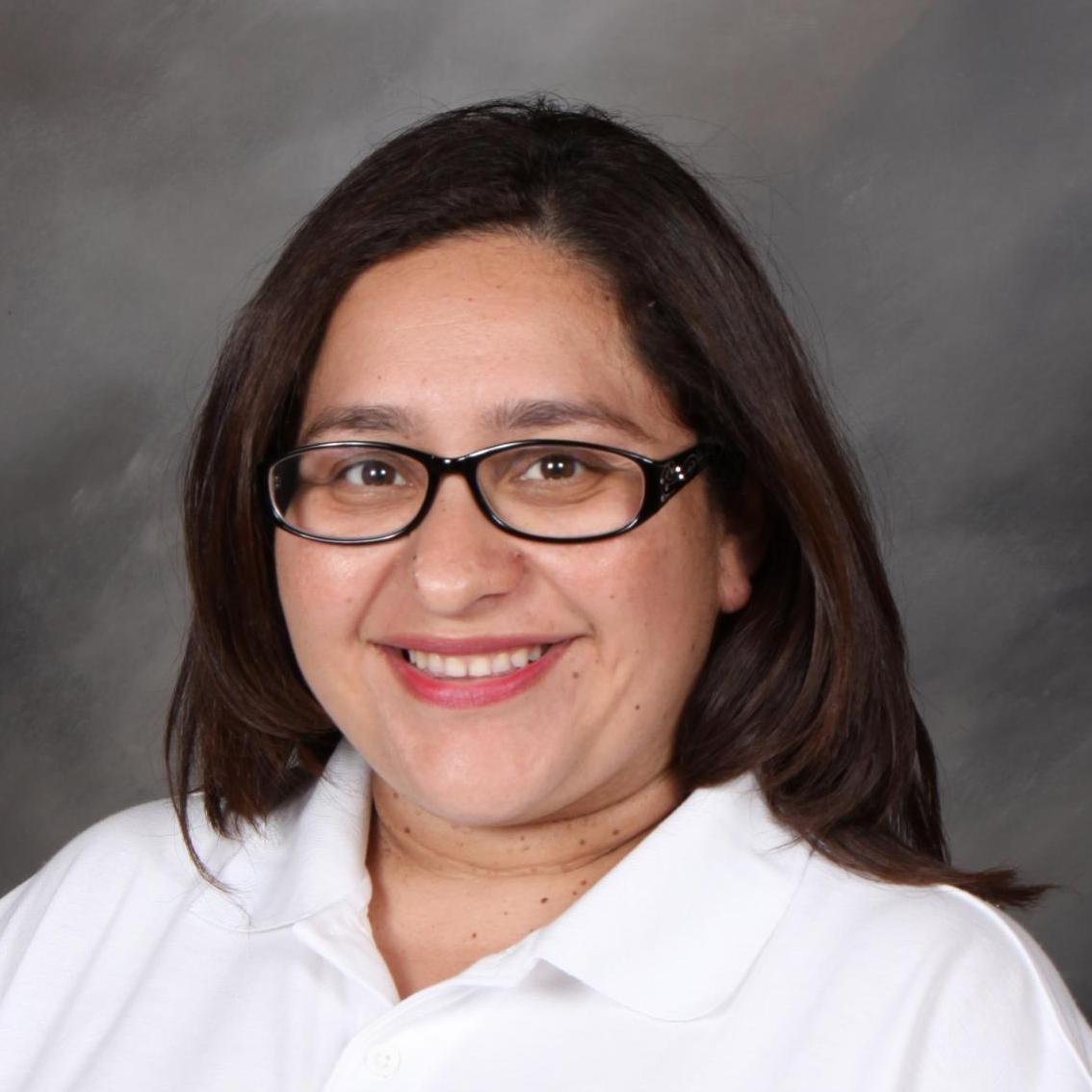 Maria Giron's Profile Photo