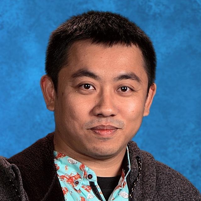 Michael Chang's Profile Photo