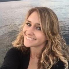 Samantha Hucker's Profile Photo