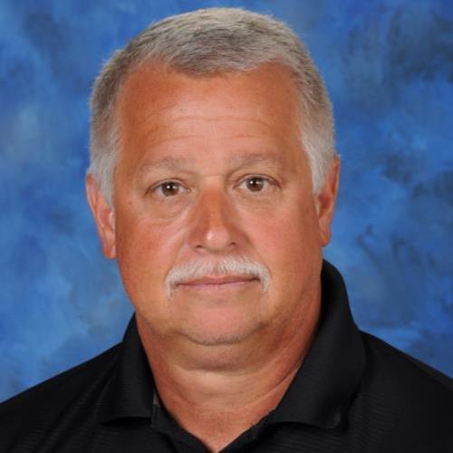 Danny Robey's Profile Photo