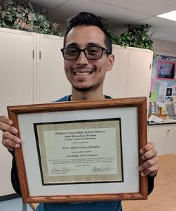Peter Alvarado Completed Accounting Clerk Program.jpg