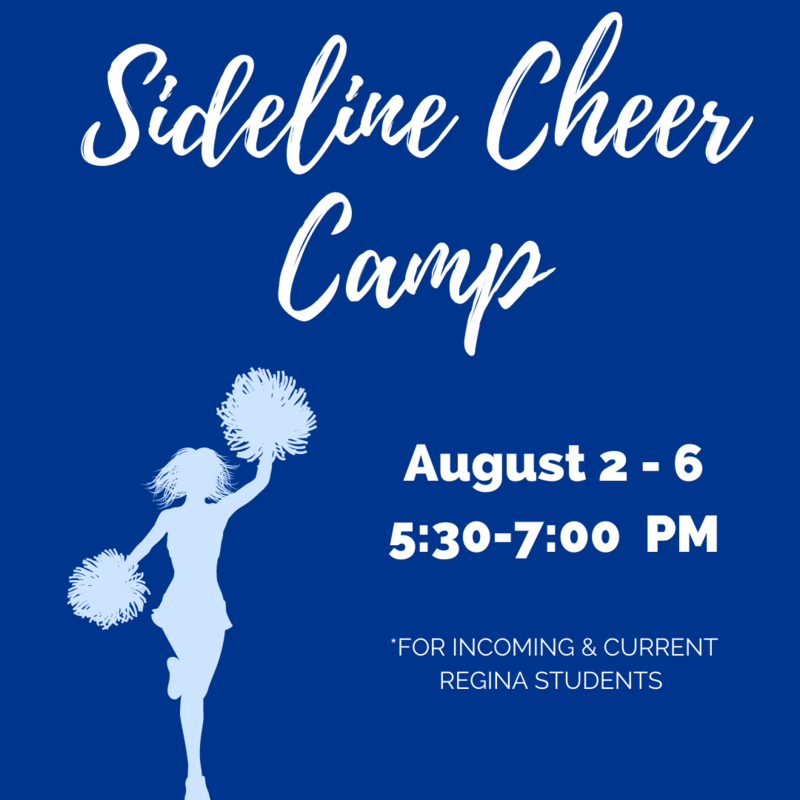 Sideline Cheer Camp Featured Photo