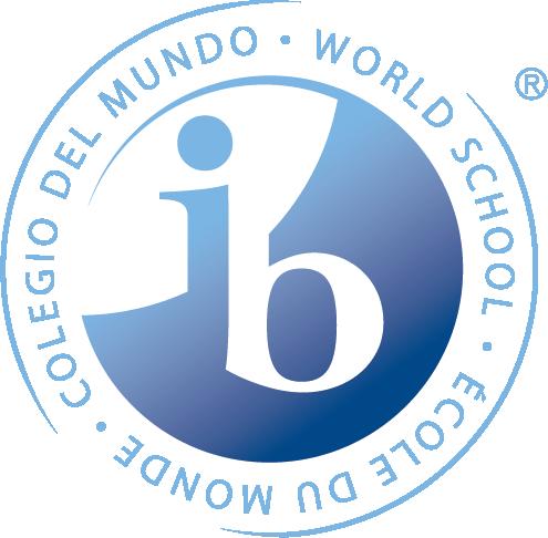 colegio del mundo logo ib