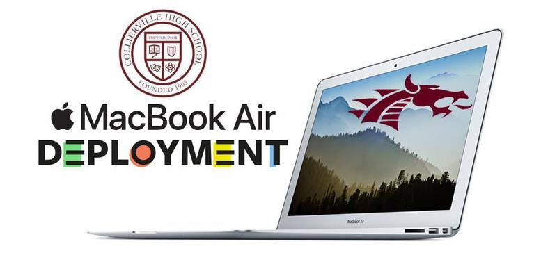 Laptop Setup Class Information Featured Photo