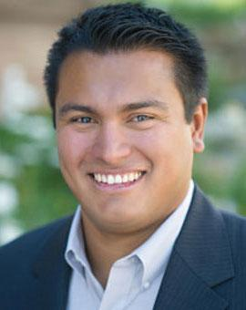 Picture of Victor Amaya.