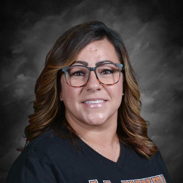 Cassie Sanchez's Profile Photo