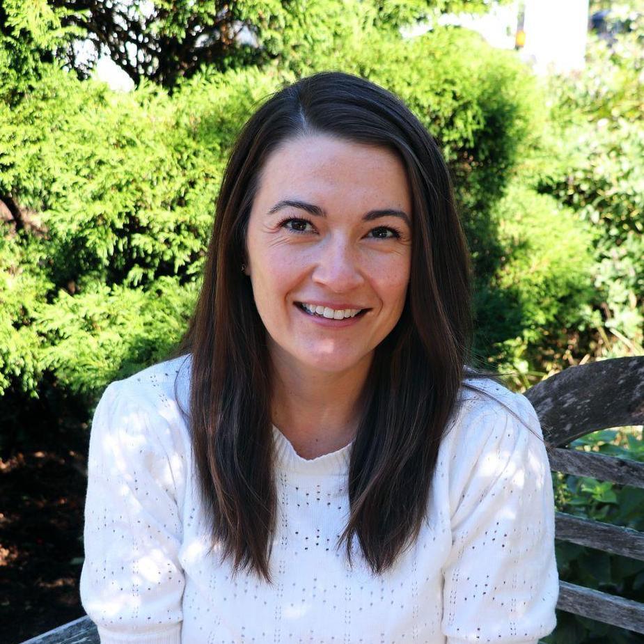Gillian Boardman's Profile Photo