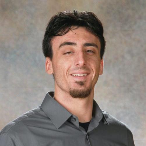 Cody Patterson's Profile Photo
