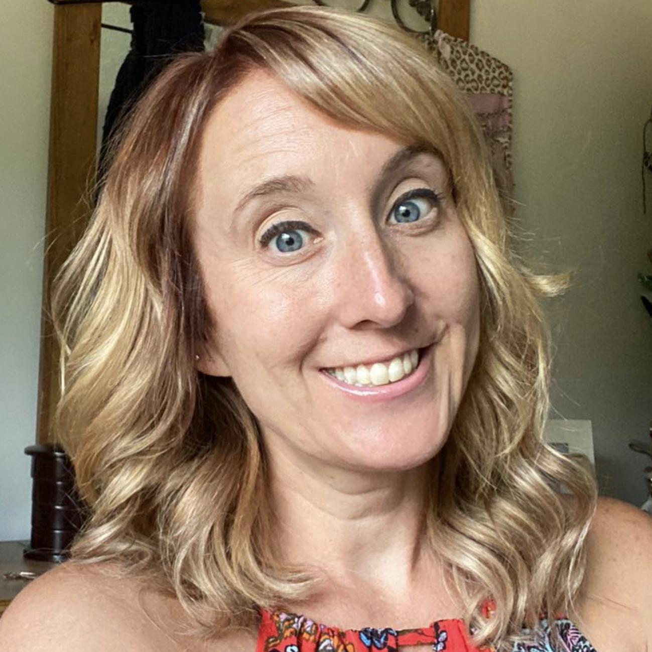 Stacy Lentz's Profile Photo