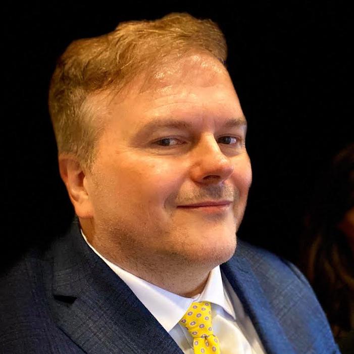 Clint Brown's Profile Photo