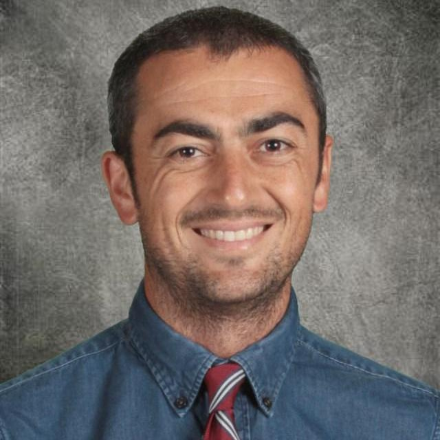 Robert Riccardi '07's Profile Photo