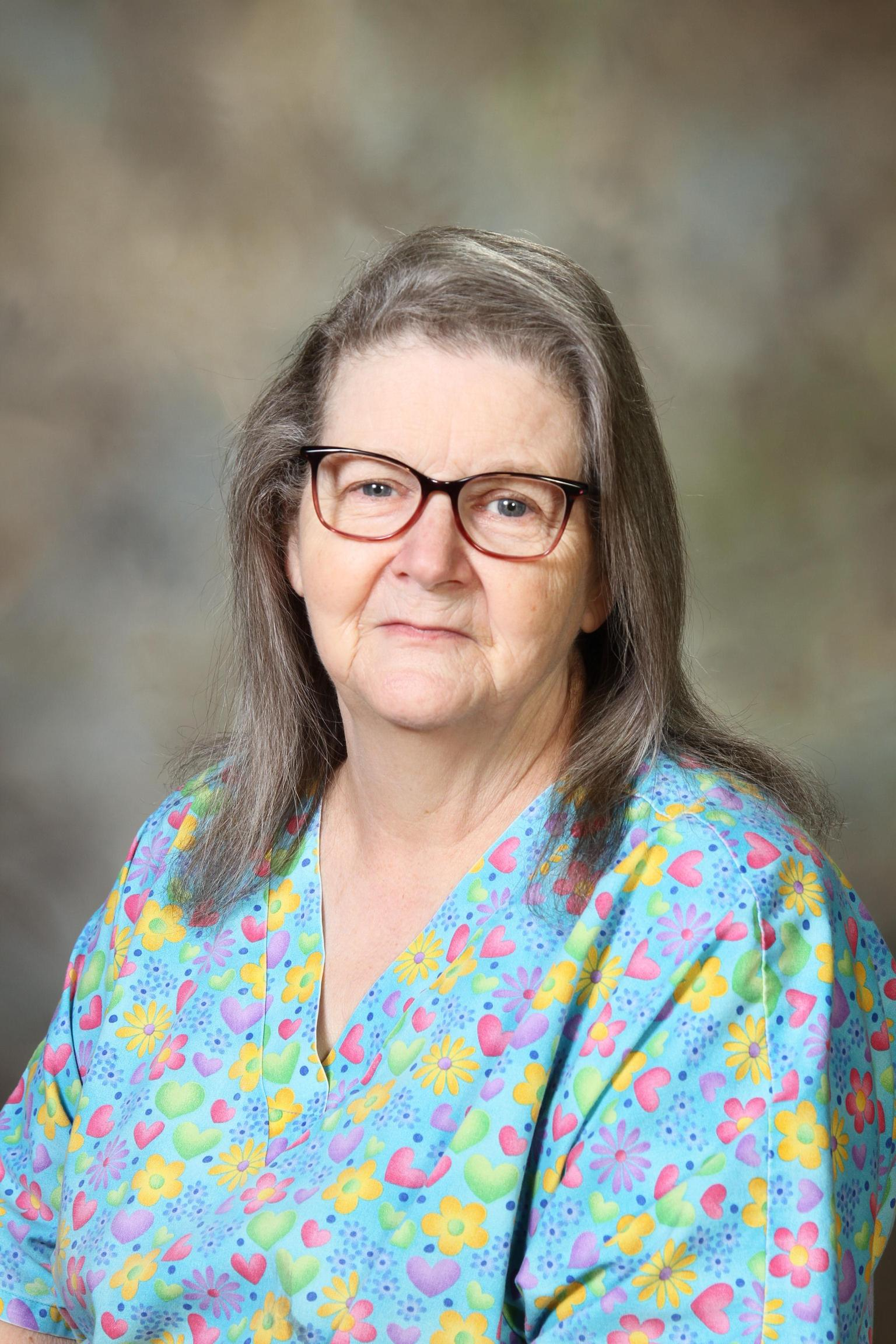Ms. Connie Baskin
