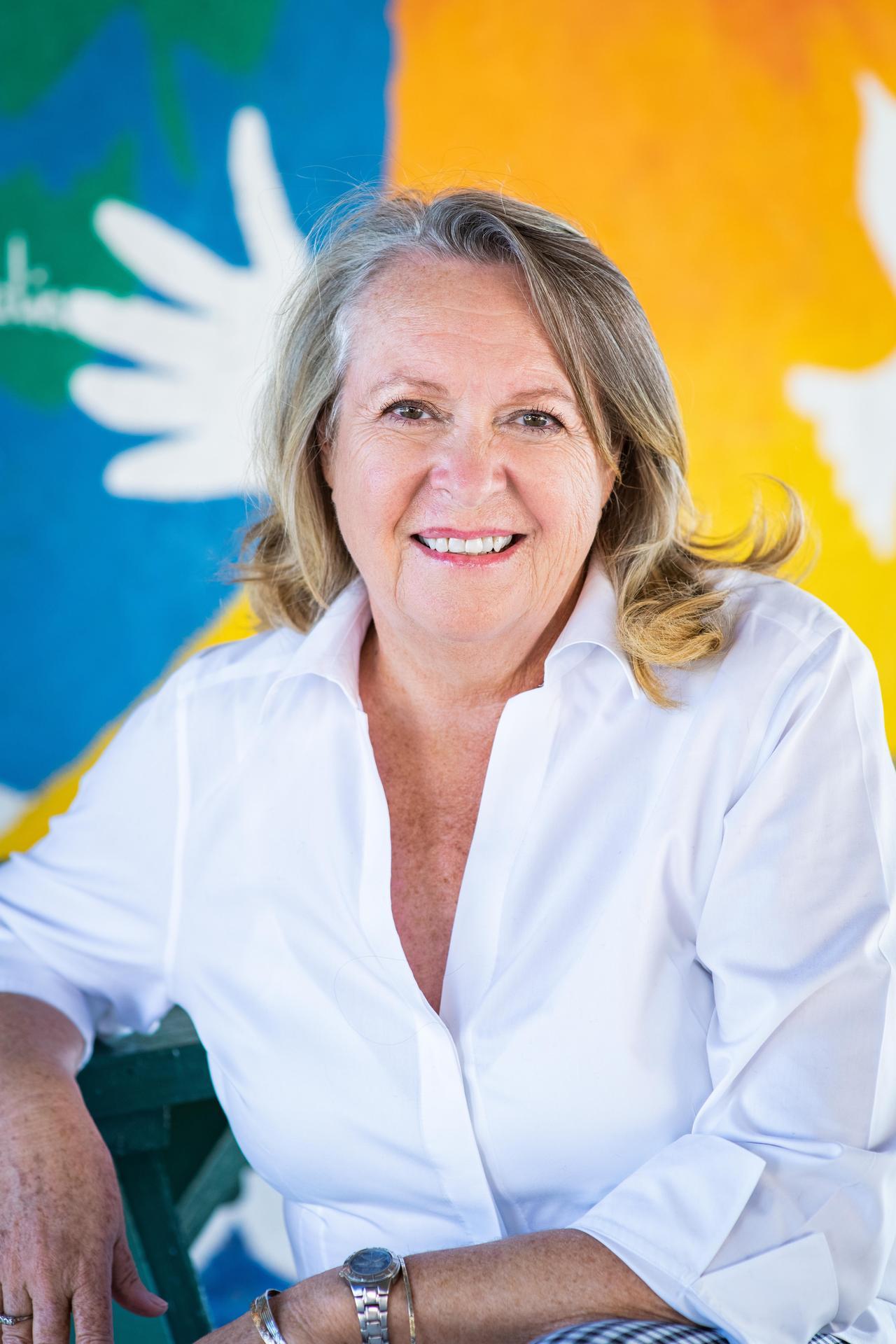 Kathryn Dillette