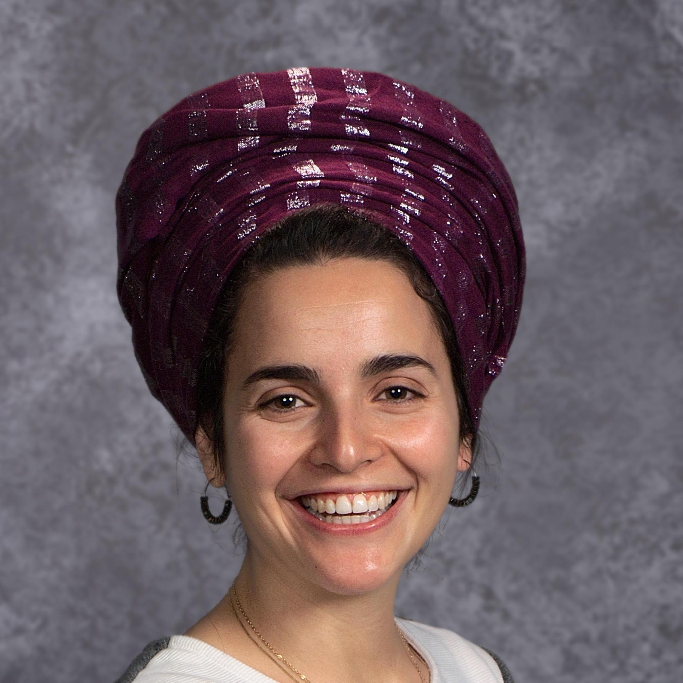 Talya Weiss's Profile Photo