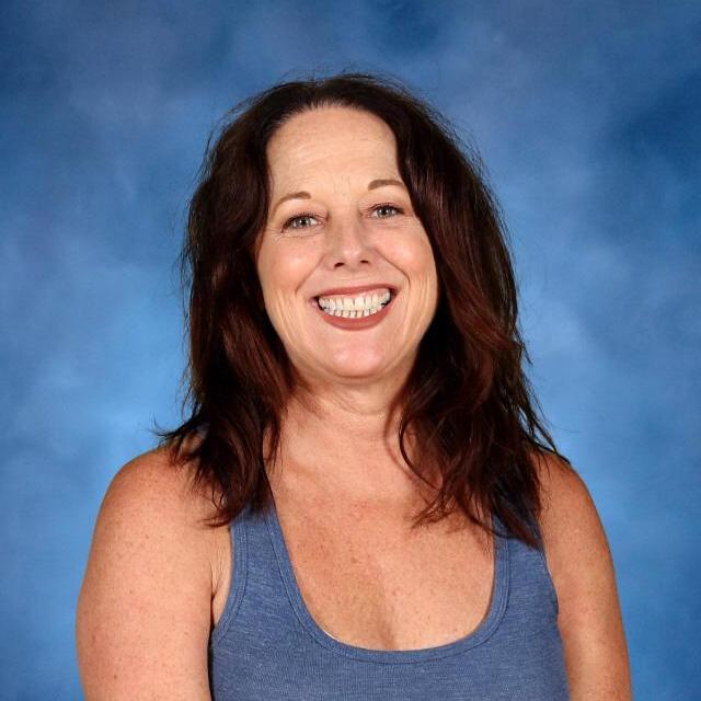 Carolyn McDonald's Profile Photo