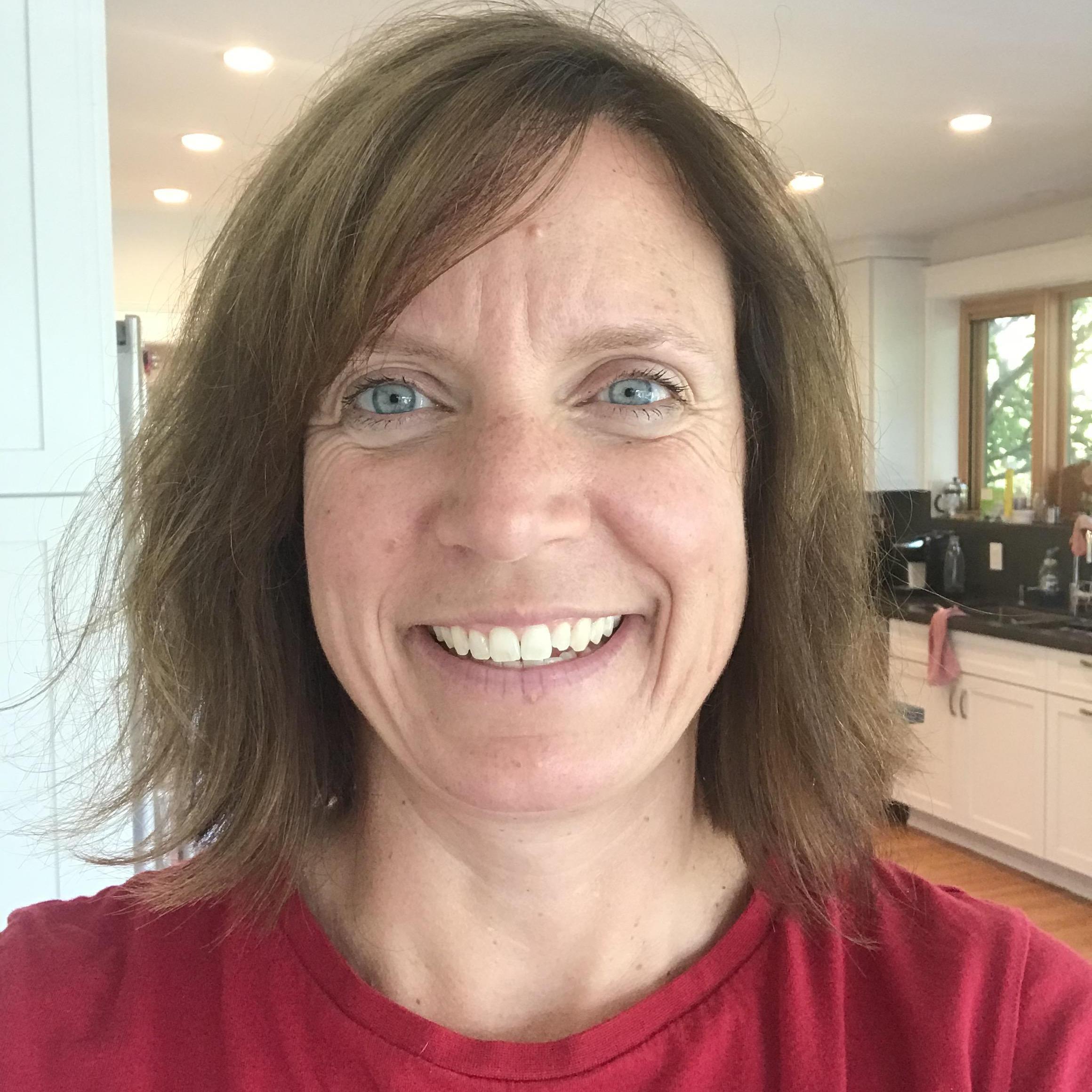 Amy Thiel's Profile Photo