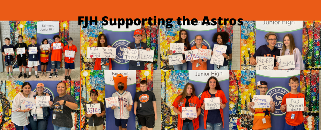 Astros Day