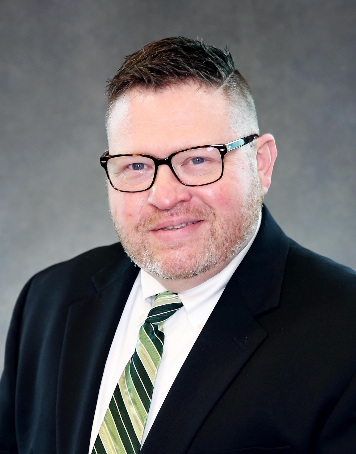 Dr. Tim Harris