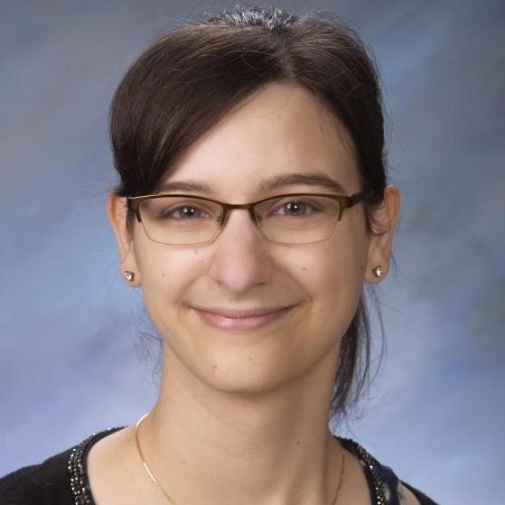 Nicole Gregor's Profile Photo