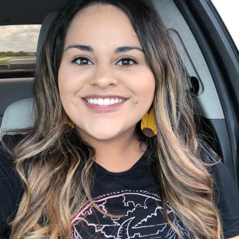 Angie Pena's Profile Photo