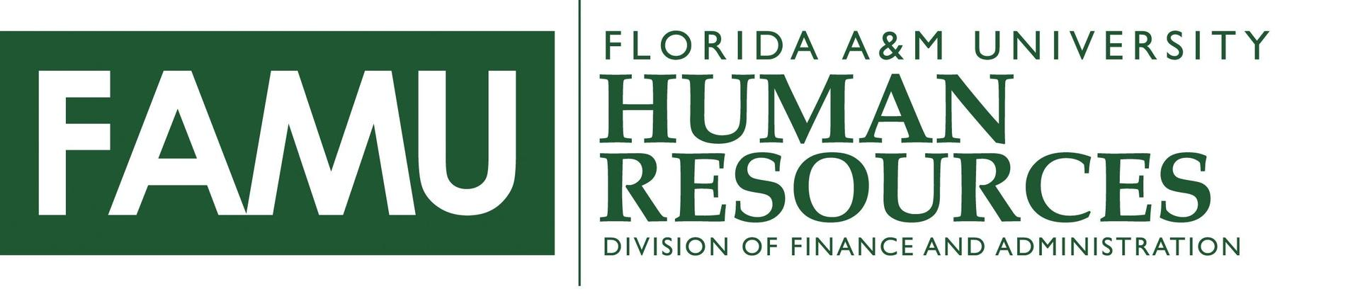FAMU Human Resources
