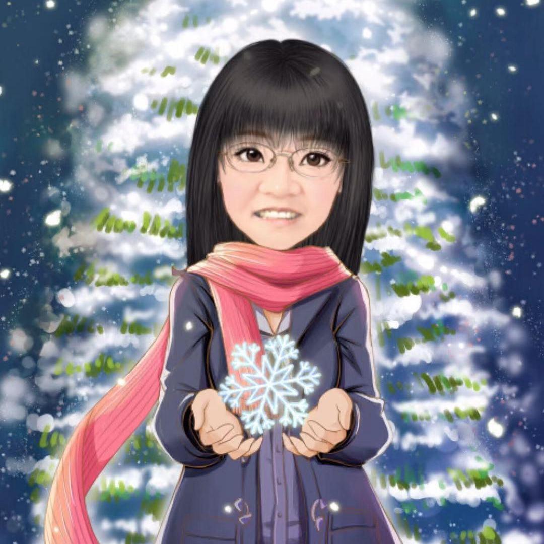 Nicole Wang's Profile Photo