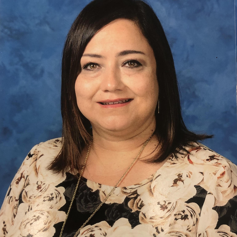Angelica Ramirez's Profile Photo