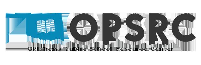 OPSRC logo