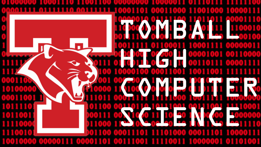 THS Comp Sci Logo