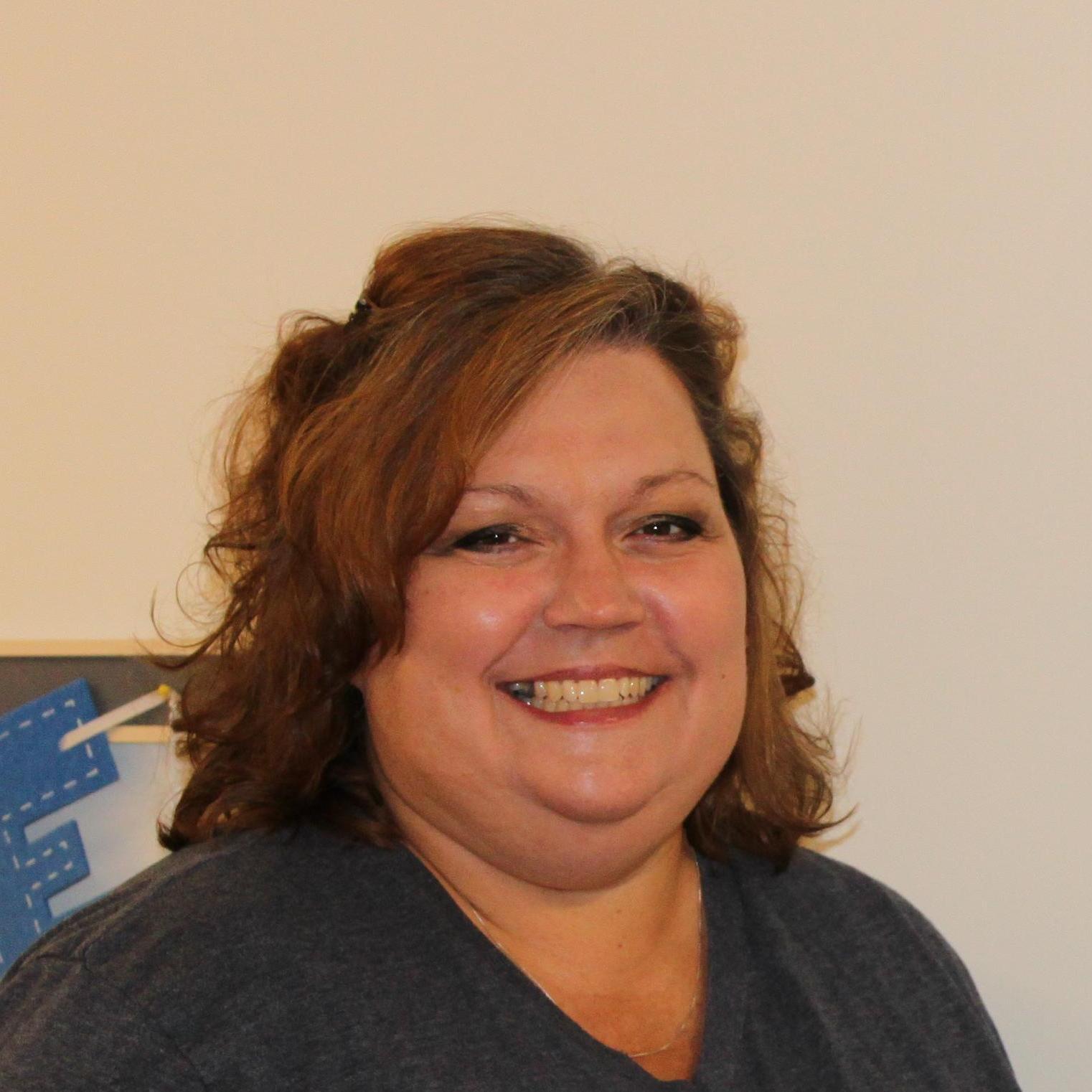 Amy Cummings's Profile Photo