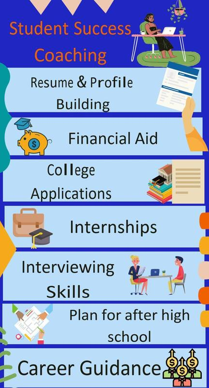 OVCA HS Students Have Access to Student Success Coaching Featured Photo