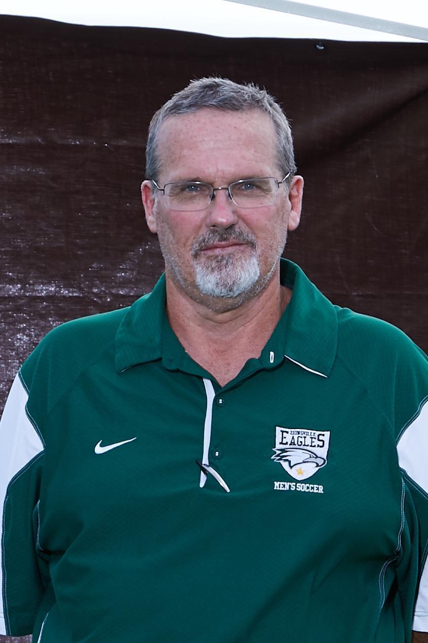 Head Coach Rob Jordan