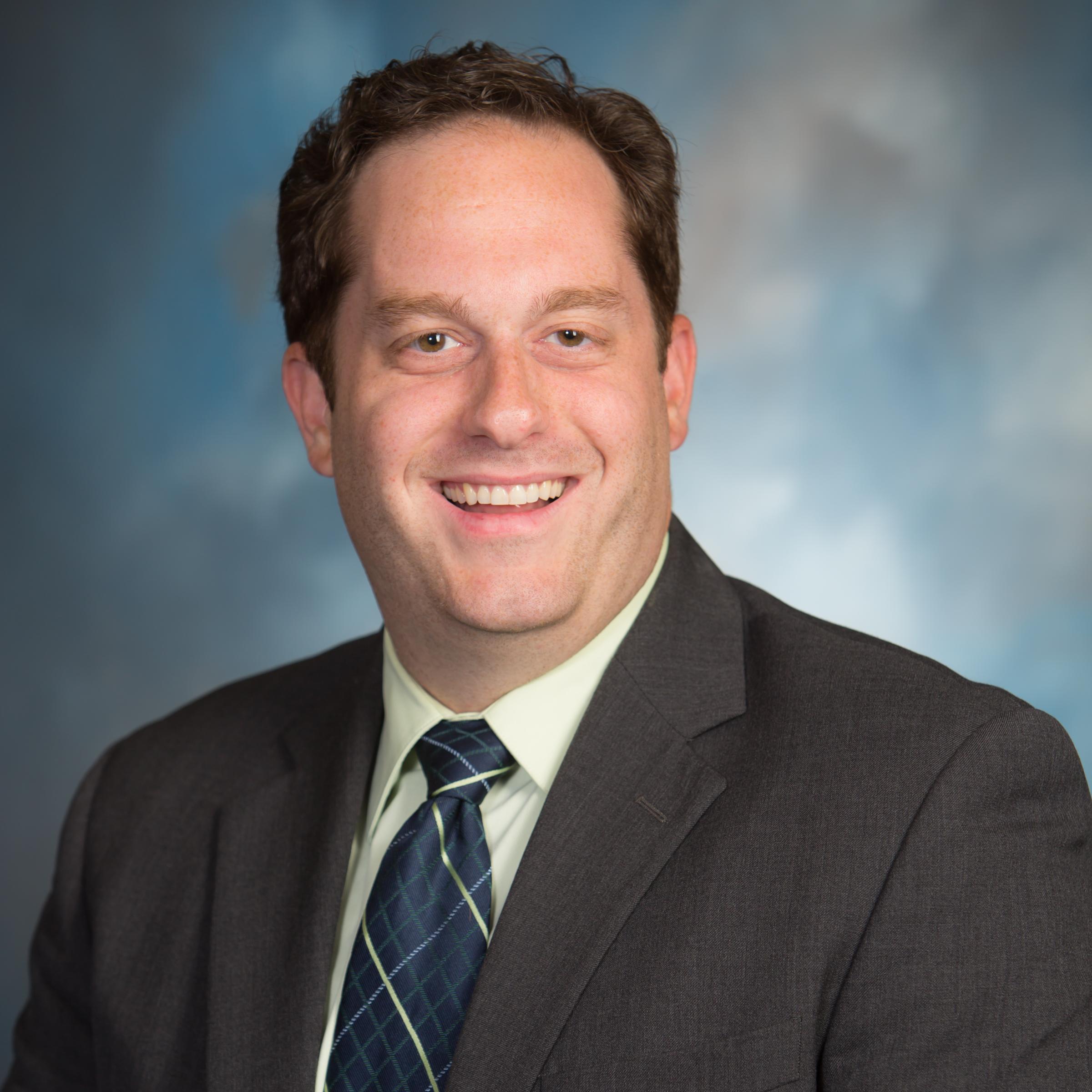 Nicholas Grasso '05's Profile Photo