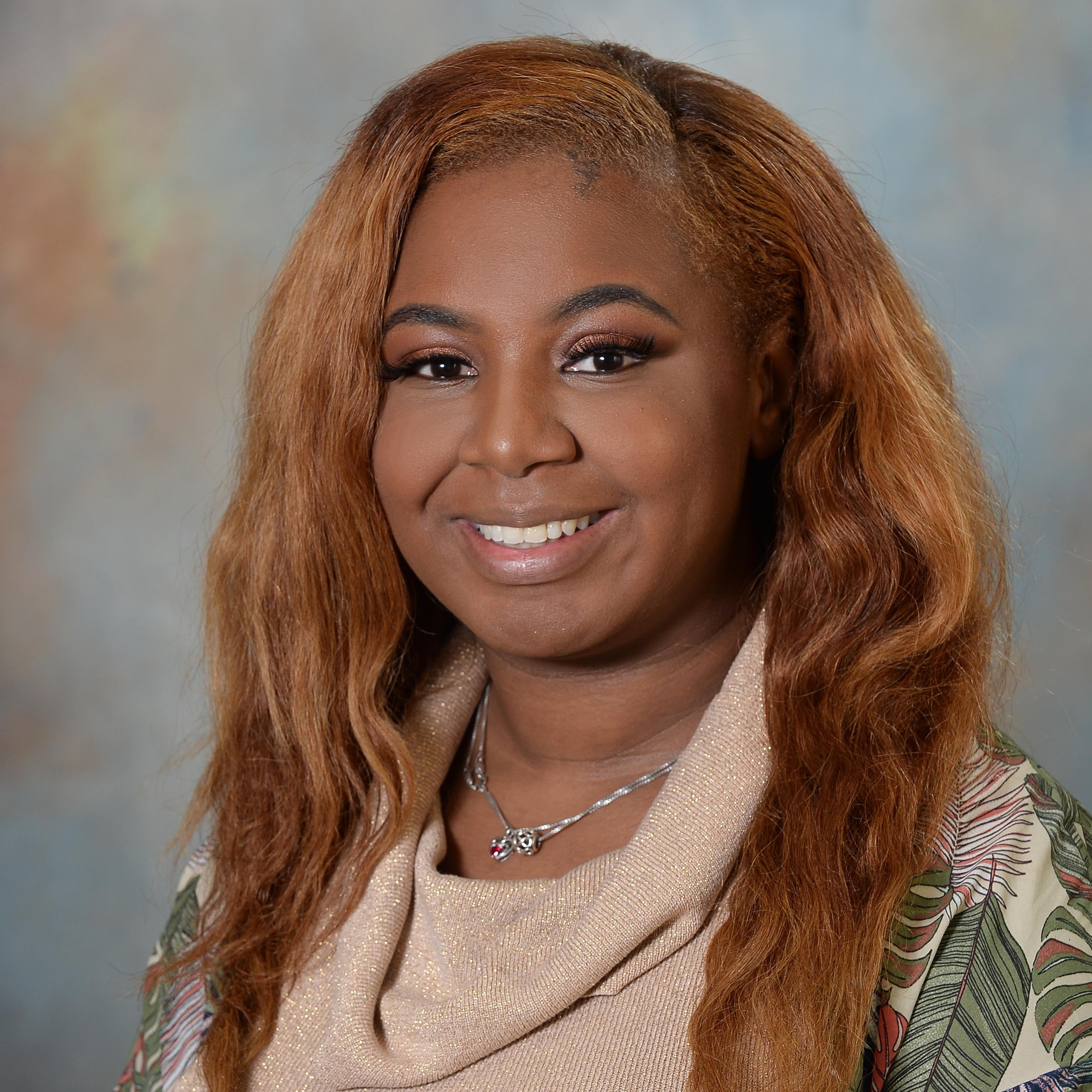 Keimyereia Lewis-Jones's Profile Photo