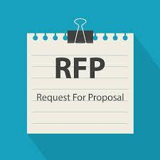 Request for Proposal art