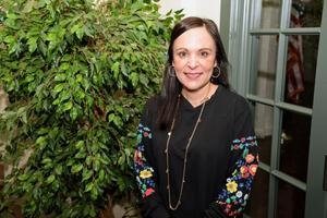 Bianca Shaughnessy
