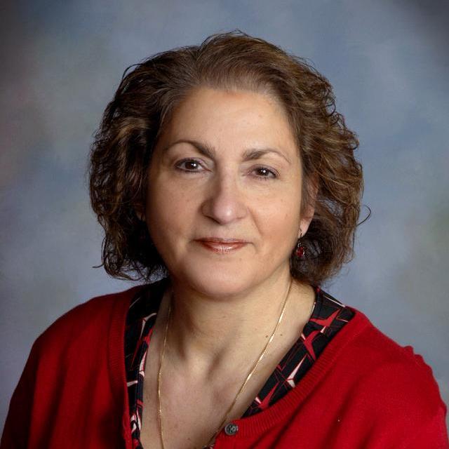 Maria Kane's Profile Photo
