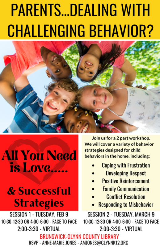 All You Need is Love...& Successful Strategies Graphic
