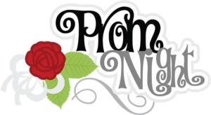 prom clipart